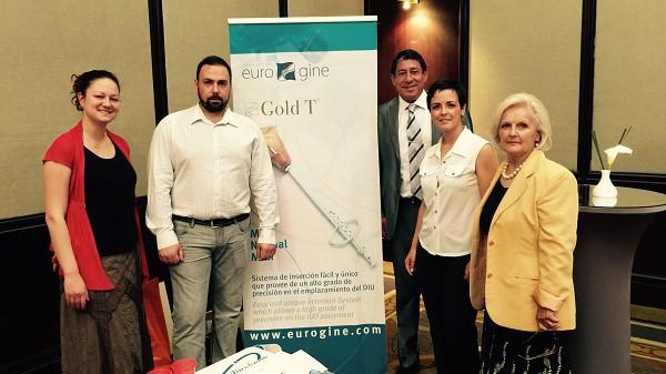 Semana de la Ginecología en Belgrado