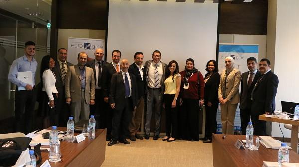Formación distribuidores de Oriente Medio